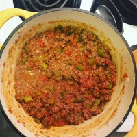 Recipe: Easy Taco Pie Casserole - Paleo/Gluten Free